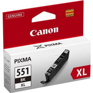 Canon CLI-551BK XL (Black)