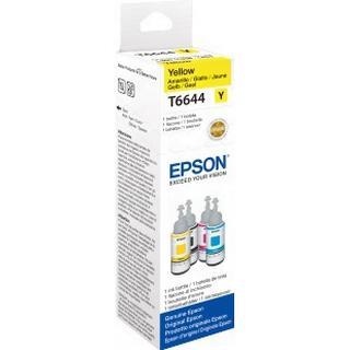 Epson 664 (T6644) (Yellow)