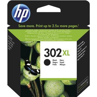 HP 302XL (Black)