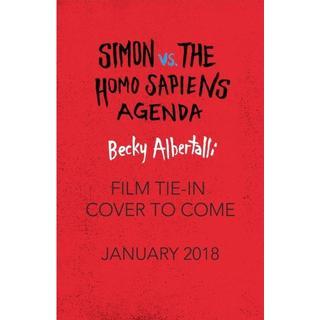 Simon vs. the Homo Sapiens Agenda, Paperback