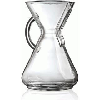 Chemex Glashåndtag 10 Kopper