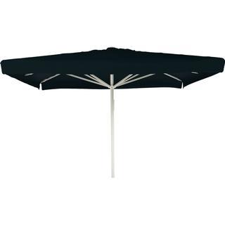 Zederkof Giant Parasol Sunbrella with Fringe Side 5x5m
