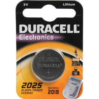Duracell CR2025 Compatible