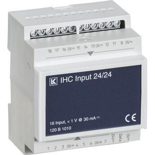 LK IHC Input 24/24 120B1010