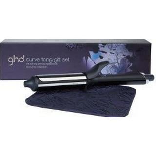 GHD Curve Nocturne Soft Curl Tong