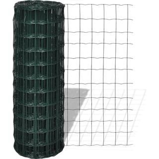vidaXL Euro Fence 25mx100cm 140579