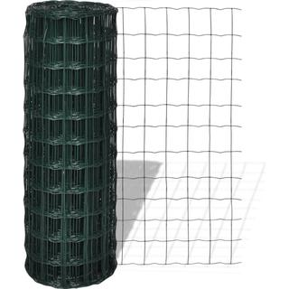 vidaXL Euro Fence 25mx150cm 140593