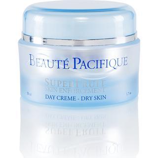 Beauté Pacifique Superfruit Day Crème Dry Skin 50ml