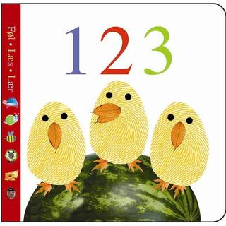 Føl Læs Lær - 1 2 3