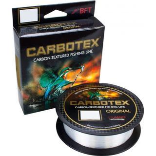 Carbotex The Original Transparent 0.255mm 500m