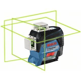 Bosch GLL 3-80 CG Professional (1x2.0Ah)