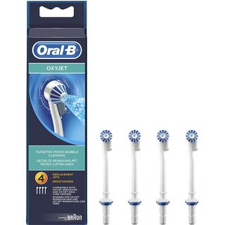 Oral-B Oxyjet 4-pack