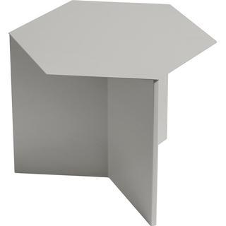 Hay Slit Hexagon 46cm Sofabord