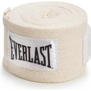 Everlast Natural Handwraps
