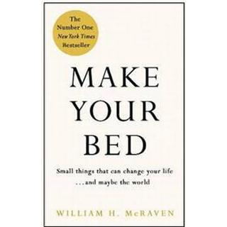 Make Your Bed, Hardback