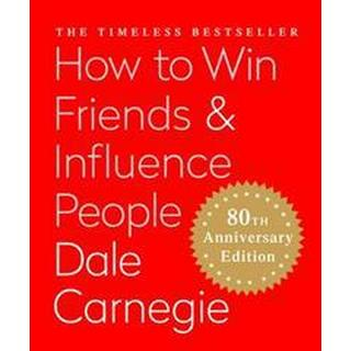 How to Win Friends & Influence People, Hardback