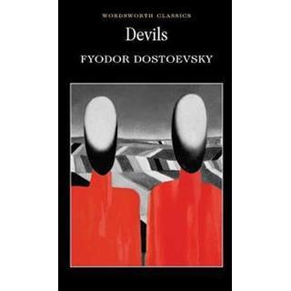 Devils, Hæfte