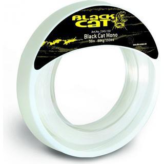 Black Cat Mono Ledare 1.2mm 50m