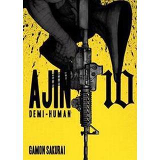 Ajin: Demi-human Vol. 10, Hæfte