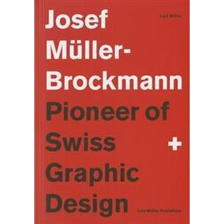 Pioneer of Swiss Graphic Design, Hæfte