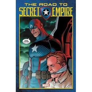 Secret Empire Prelude, Paperback