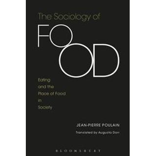 The Sociology of Food, Paperback