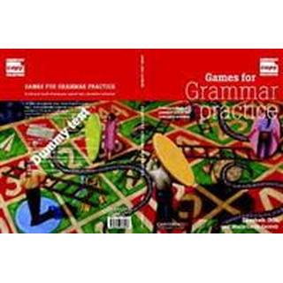 Games for Grammar Practice: A Resource Book of Grammar Games and Interactive Activities, Hæfte