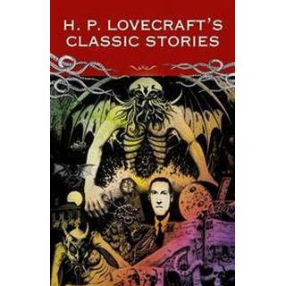 Classic Lovecraft, Hæfte