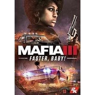 Mafia 3: Faster, Baby!