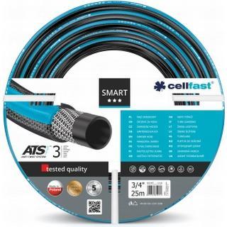 "Cellfast Smart Garden Hose 25m 3/4"""