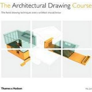 Architectural Drawing Course, Hæfte