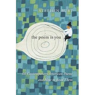 The Poem Is You, Hardback