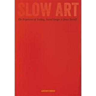 Slow Art, Hardback