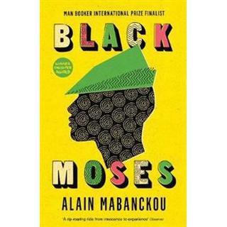Black Moses, Hæfte