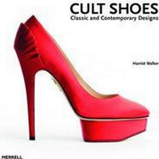 Cult Shoes, Hardback