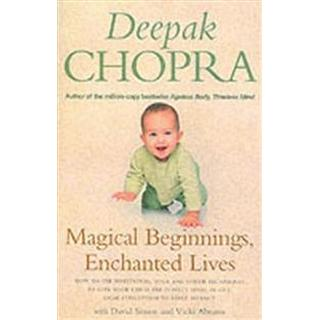 Magical Beginnings, Enchanted Lives, Hæfte