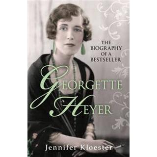 Georgette Heyer Biography, Hæfte