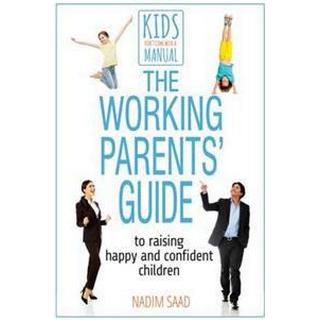 The Working Parents' Guide, Hæfte