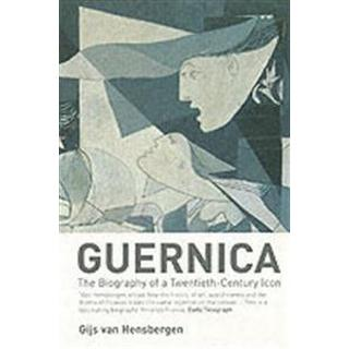 Guernica, Hæfte