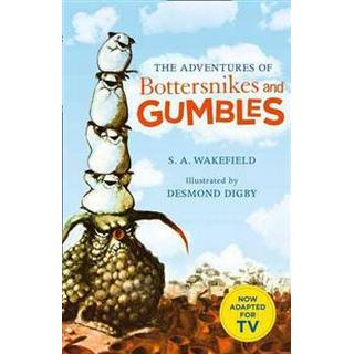 Adventures of Bottersnikes and Gumbles, Hæfte