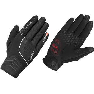Gripgrab Hurricane Gloves Unisex - Black