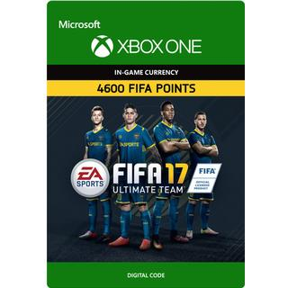 Electronic Arts FIFA 17 - 4600 Points - Xbox One