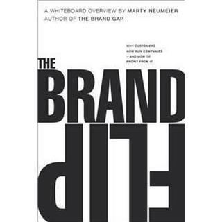 Brand Flip (E-bok, 2015)