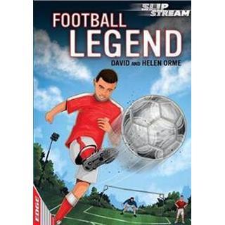 Edge: slipstream short fiction level 2: football legend (Pocket, 2013)