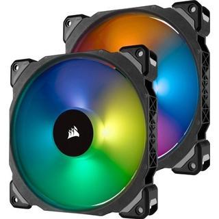 Corsair ML140 Pro LED RGB 140mm Twin Pack