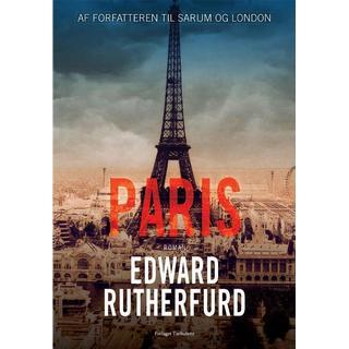 Paris, Lydbog MP3
