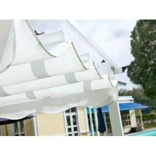 Pergolux Pavilion Roof 3x4m