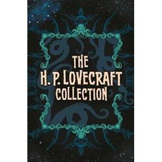 H. p. lovecraft collection (Inbunden, 2017)