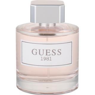 Guess 1981 EdT 100ml