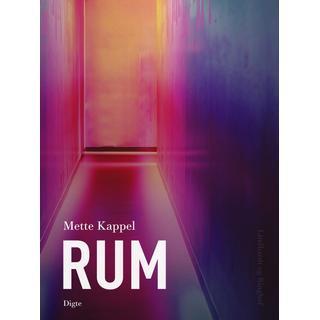 Rum, E-bog